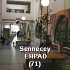 Sennecey-le-Grand (71) - EHPAD